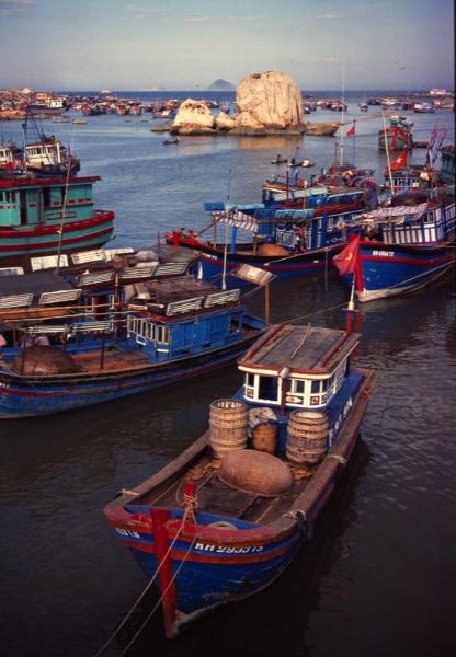 Port de Nha Trang