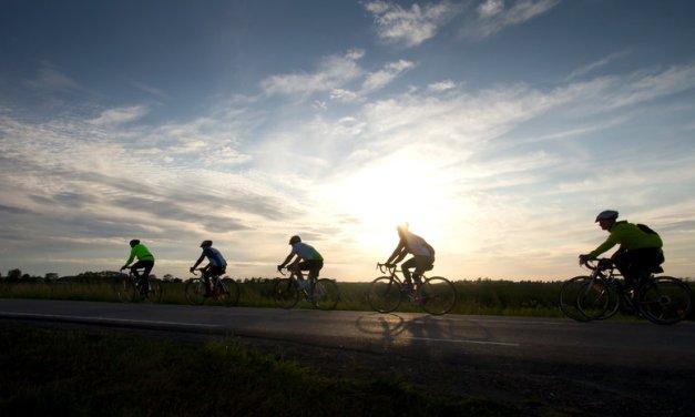 Vätternrundan: une cyclo avec entrain au pays des élans