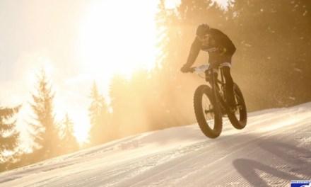 Snow Bike Festival: Johann Tschopp gagne et perd à la fois
