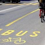«Sortez de vos autos, marchez et faites du vélo!»