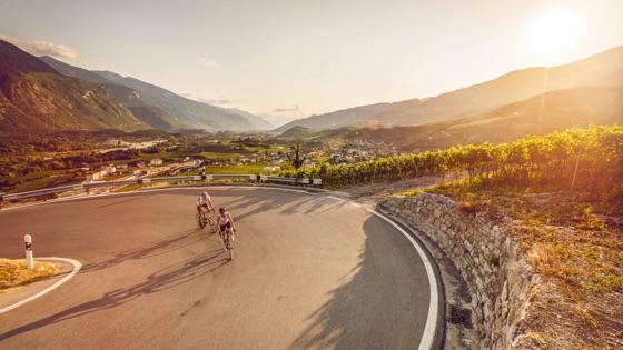 Le Valais Vélo Tour pour savourer le paradis cycliste valaisan