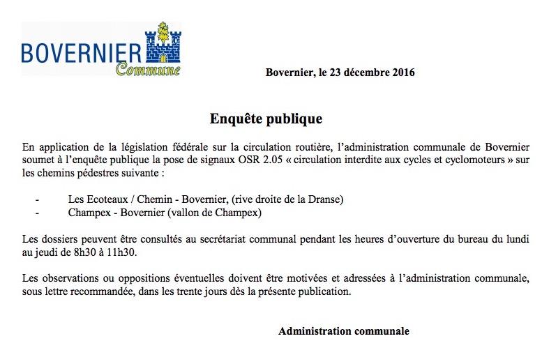 20161223 bovernier enquete