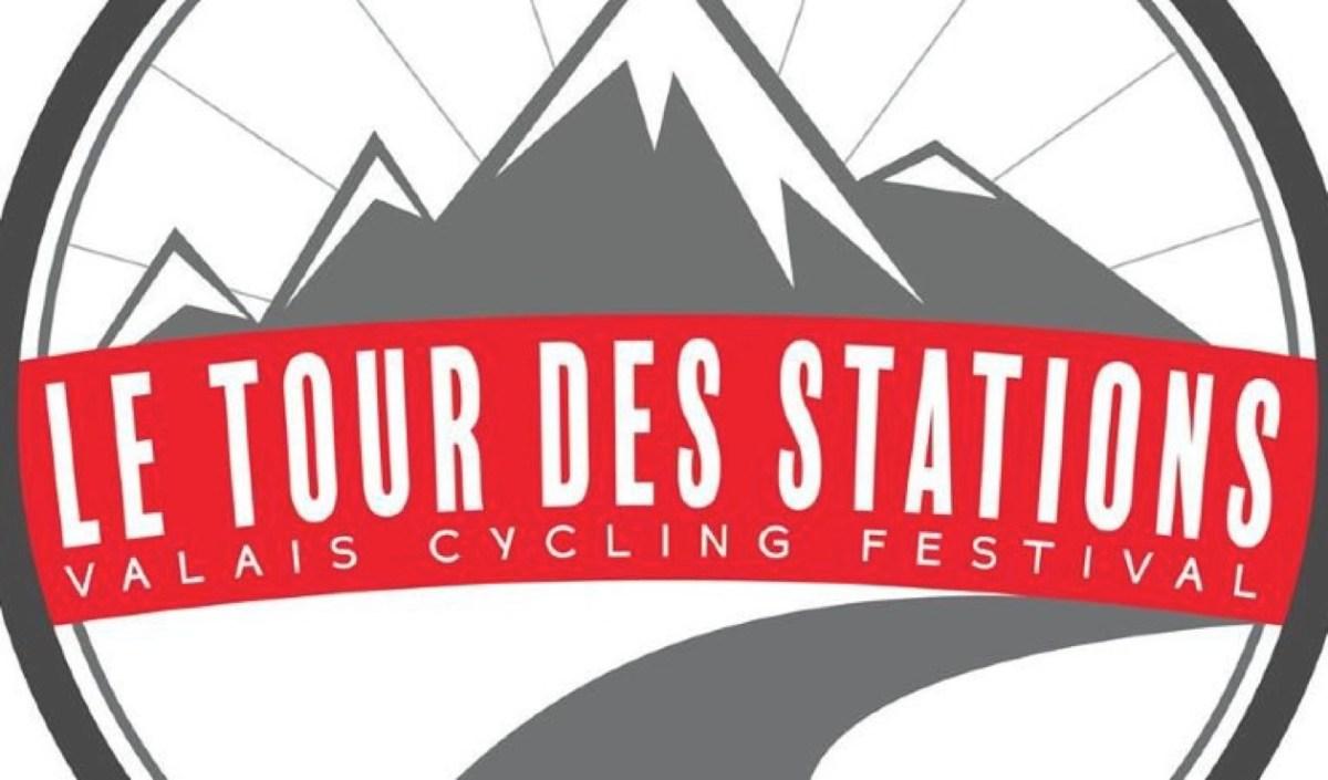 Le Tour des stations ajoute le Valais à la carte mondiale du «granfondo»