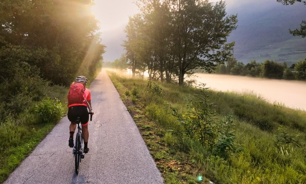 Le vélo, cet antidépresseur…