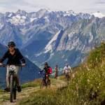 Feu vert pour la deuxième édition du Verbier E-bike festival
