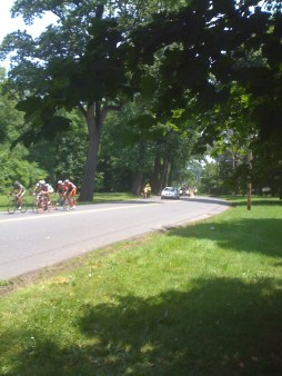 Lead Group on Lemon Hill