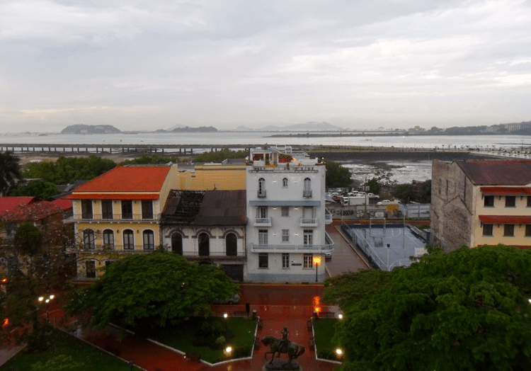 Getting to know Casco Viejo