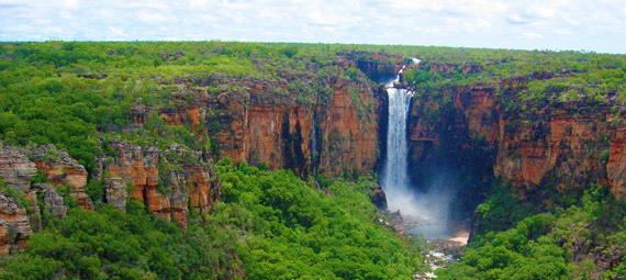 Jim Jim Falls Kakadu National Park