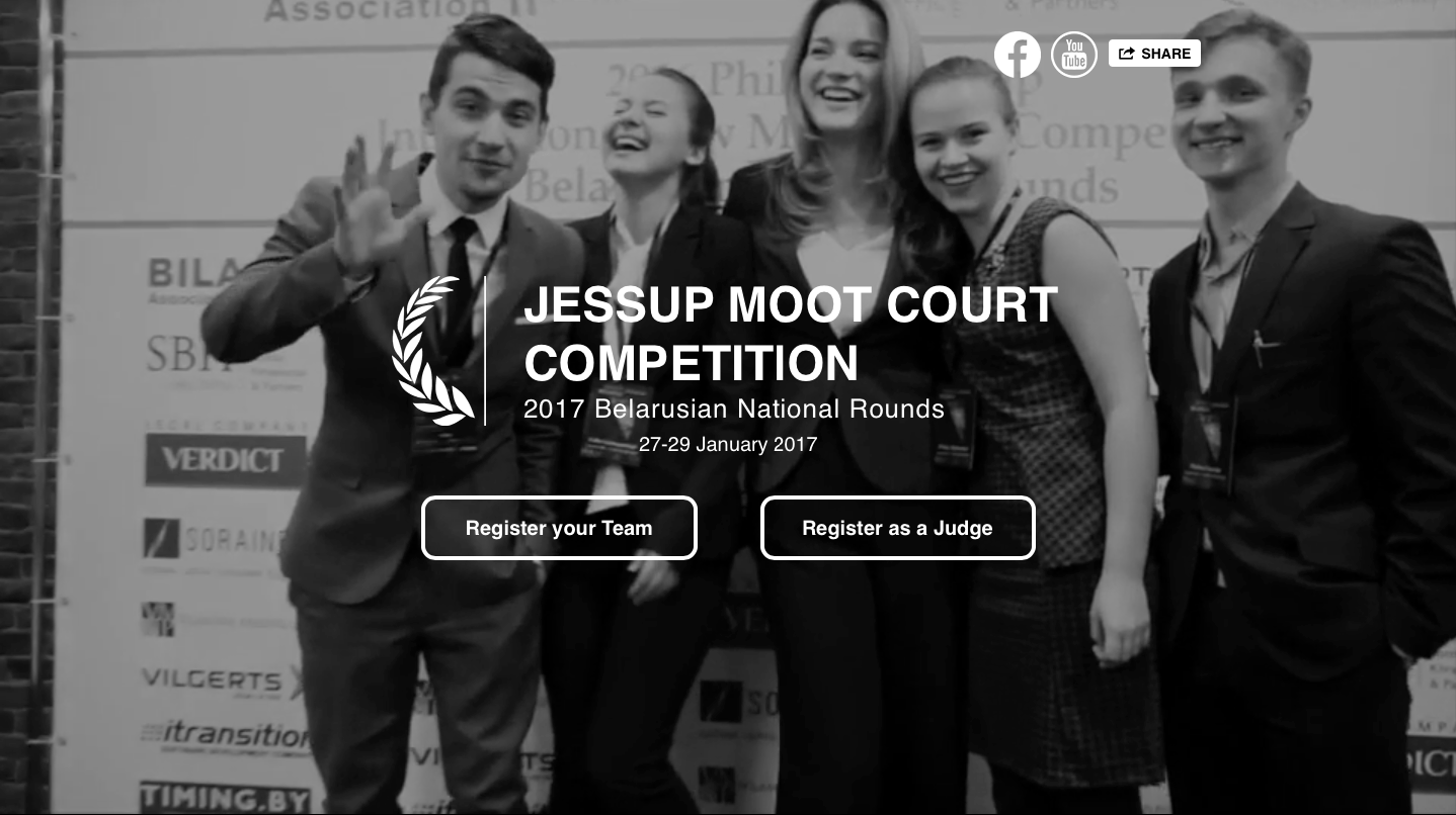 Jessup Belarus National Rounds