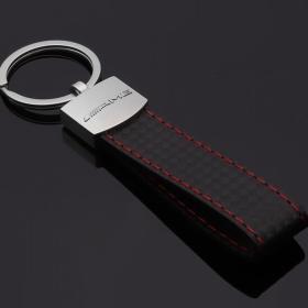 AMG nyckelring