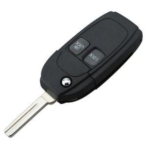 volvo bilnyckel