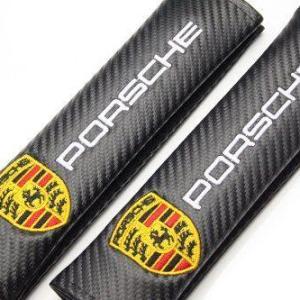 Porsche kuddar