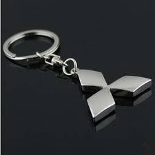 mitsubishi nyckelring