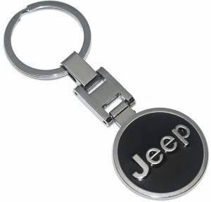 jeep nyckelring