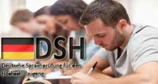 كل-شئ-عن-إختبار-إتقان-اللغة-الألمانية-DSH-للقبول-بالجامعات-الألمانية