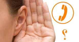 تمرين على فهم محادثة هاتفية ألمانية -تمرينات السماع