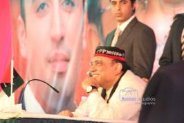 @AhsanAbbasShah Elegant Smile #Respect Co Chairman #PPP @AAliZardari #TeamBilawal
