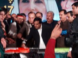 @faridmemonpsf @chahatiqbal The Journey Is Old But The Era Is New #PPPFoundationDay #PPP4Pakistan1