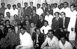 @faridmemonpsf @chahatiqbal The Journey Is Old But The Era Is New #PPPFoundationDay #PPP4Pakistan