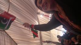 @jahanarawattoo Shehzadi #Jiyali #PPPFoundationDay