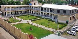 @PPukhtoonkhwa #PPP Achievements in KPK University of Swat @AajizDhamra @BBhuttoZardari #PPPFoundationDay2
