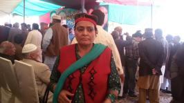 @ShaiziCheema Shahida Jabin a great jiyali #PPPFoundationDay #PPP