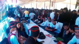 @TeamBilawalPPP Young jiyalas at #PPPFoundationDay