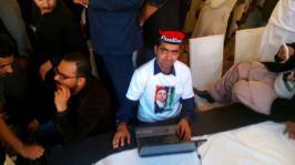 @TeamBilawalPPP Young jiyalas at #PPPFoundationDay1