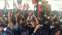 @Yasirkayani2 #PPPFoundationDay3