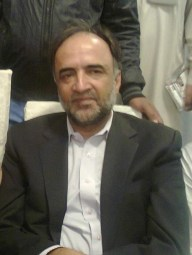 @bonbondude The Real Son of Punjab! The Front Line Warrior Of #Bhutto @Qamarzkaira #PPPHawks #PPPFoundationDay