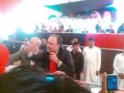 @EalingNorth Vanguard of #SMBB #AAZ and Jiyalas What a man he @Qamarzkaira is #PPPFoundationDay
