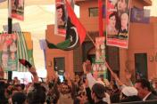 @MediaCellPPP Jiyalas on full swing at Workers Convention of #PPP KPK Balochistan Sindh AJK and GB Bilawal House #Lahore