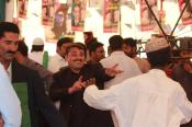 @MediaCellPPP Jiyalas on full swing at Workers Convention of #PPP KPK Balochistan Sindh AJK and GB Bilawal House #Lahore4