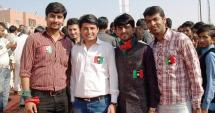 @SAYEDFARMANALI #PPPWorkersConvention @BBhuttoZardari @AseefaBZ @Tarikkhattak @ShahNafisa