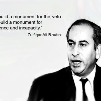 Third World New Directions - by Zulfiqar Ali Bhutto #zab