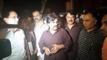 @Majid_Agha Good to see things moving in right direction Sindh Govt including CM & Ministers on ground to monitor #flood & #rain 2