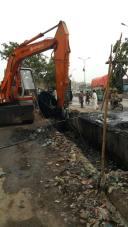 @nasirshahmpa As i mentioned earlier that i am here to help people of sindh here is the start sewerage work done at maripur road 3