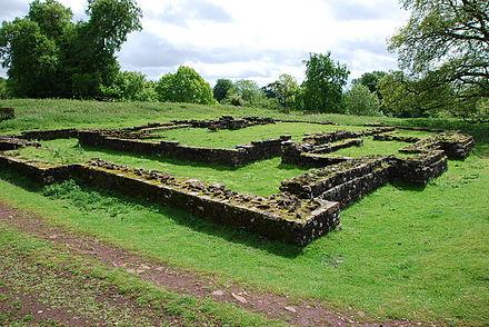 Roman_Temple dedicado a Nodens en Lydney Park