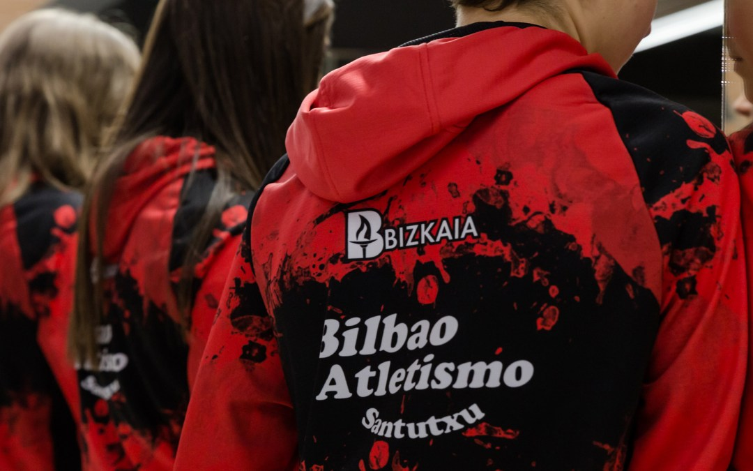 El BM Bilbao a por un nuevo título en Iurreta