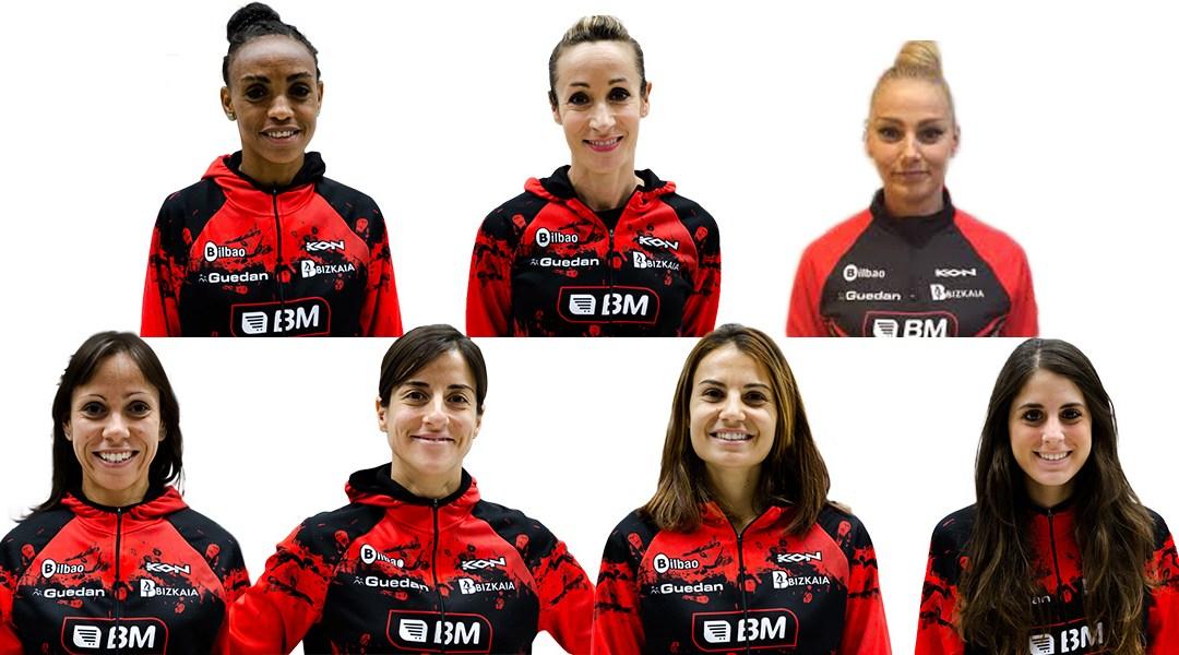 El BM Bilbao ya tiene su equipo europeo