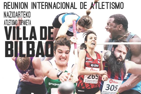 XVII REUNIÓN INTERNACIONAL VILLA DE BILBAO