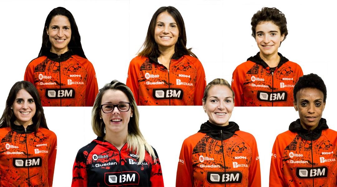 El BM Bilbao, a por el octavo podio europeo