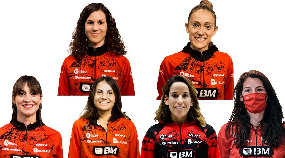 El BM Bilbao se enfrenta a la montaña