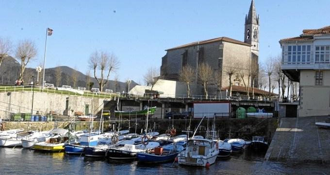 100 personas paradas de Busturialdea se beneficiarán de un programa de reactivación comarcal
