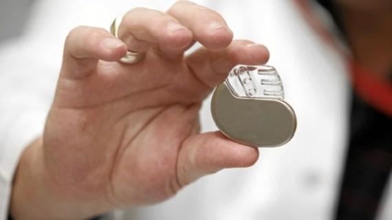 Una investigación de la UPV-EHU acerca los marcapasos con conexión a Internet