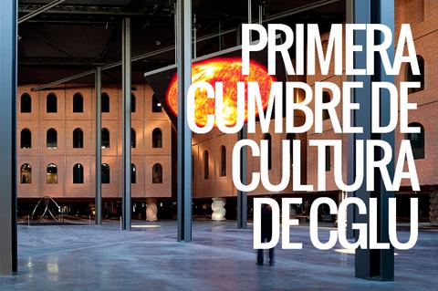 Bilbao, capital del mundo de la cultura entre el 18 y el 20 de marzo