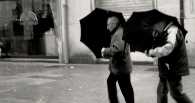 Constituida la Mesa de Crisis ante la alerta naranja por viento en todo el País Vasco