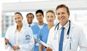 Los médicos mejor valorados por sus compañeros y pacientes resultan ganadores.