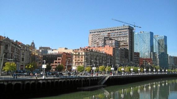 El edificio Papelera de Zorrotzaurre acoge las actividades del Bilbao Bizkaia Architecture 2016