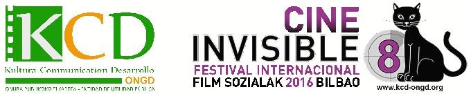 Ya se conocen las películas que optan al premio en el 8º Festival Internacional de Cine Invisible 'Film Sozialak' Bilbao 2016